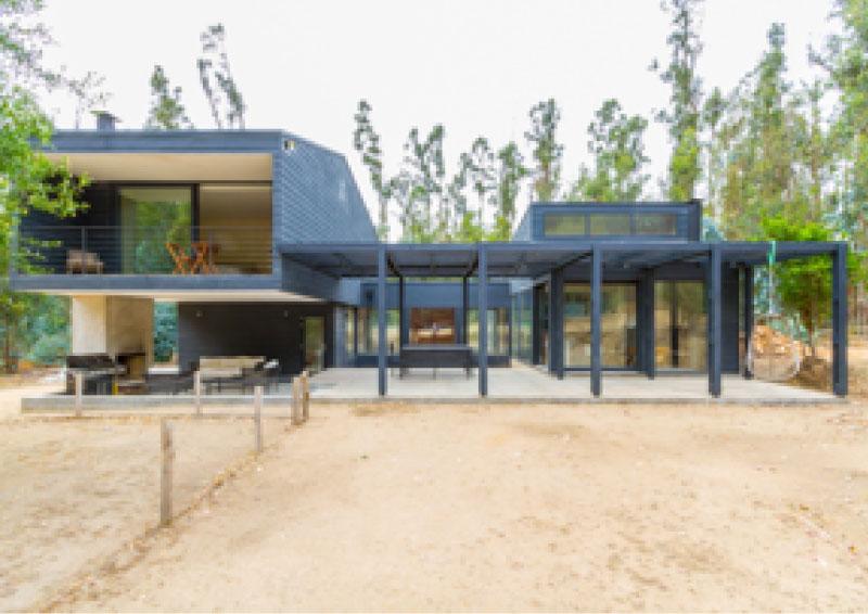 Casa Catapilco