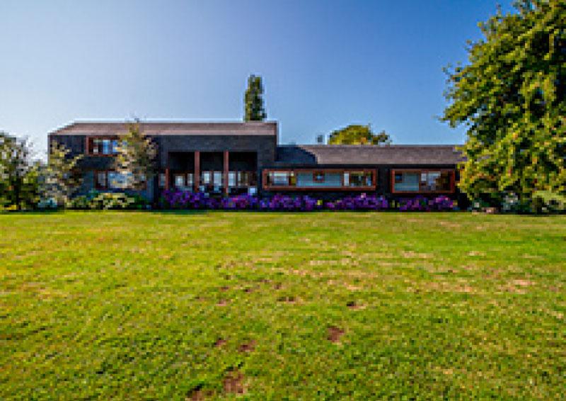 Casa Lago Pullehue