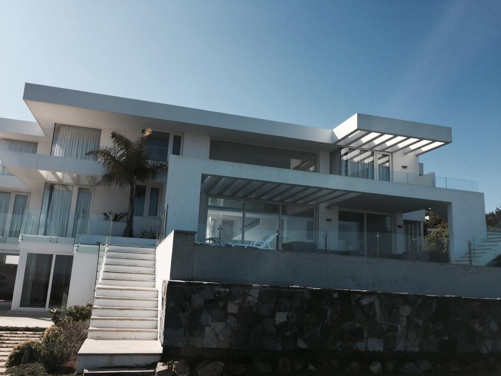Casa Tunquén